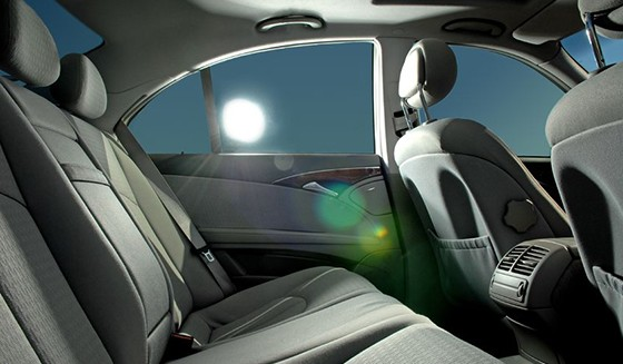 Automotive Films
